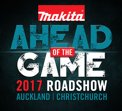 Ahead of the Game - 2017 Roadshows