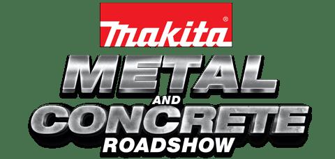 Metal & Concrete Roadshow