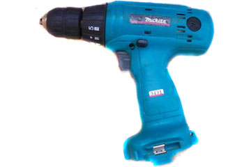 Model 6213D Rechargeable Driver-drill