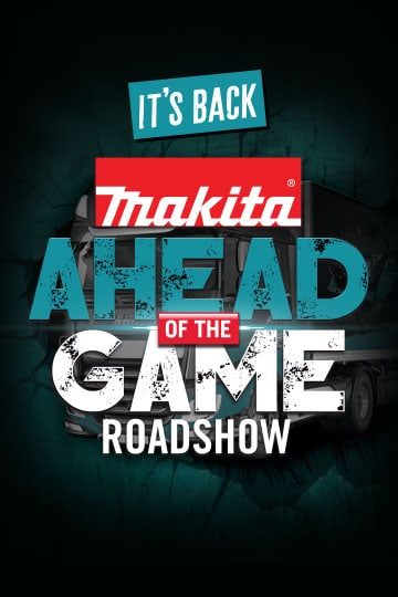 Ahead of the Game Roadshow 2019