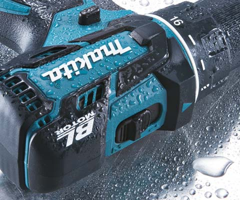 Photo of Makita DHP480
