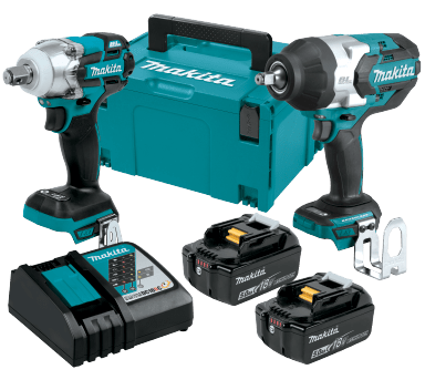 Makita - Promotions - NZ Safety Blackwoods