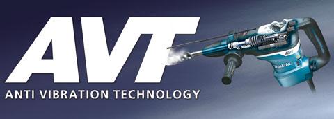 AVT - Anti Vibration Technology