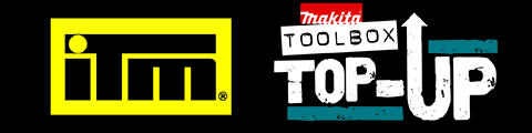 ITM ToolBox Top-Up