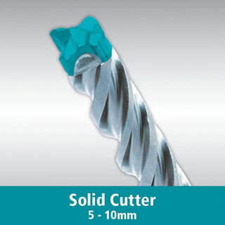 Solid Cutter