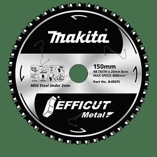 Efficut Metal