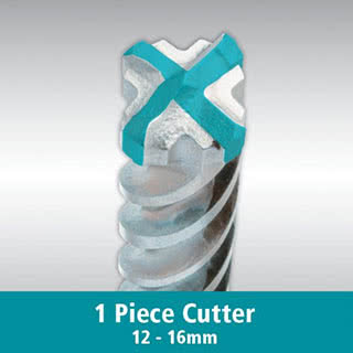 1 Piece Cutter