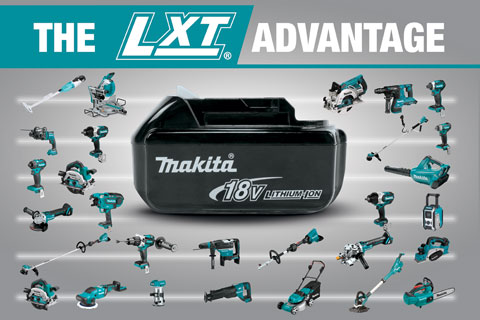Lithium Ion Xtreme Technology