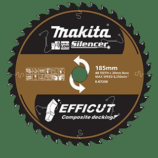 Efficut Composite