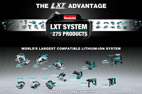 The LXT Advantage