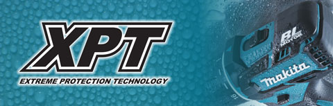 XPT - Extreme Protection Technology