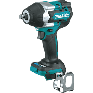 DTW700Z Impact Wrench
