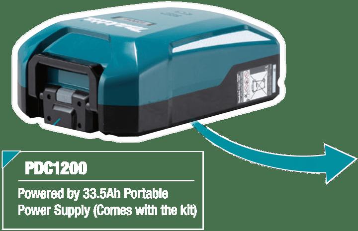 PDC1200