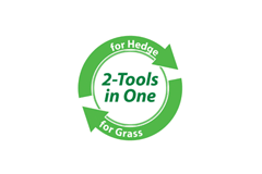 2 Tools in One logo