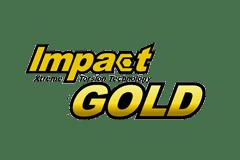 Impact Gold logo