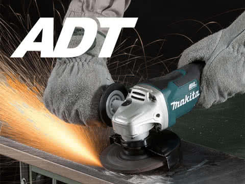ADT - Automatic torque Drive Technology