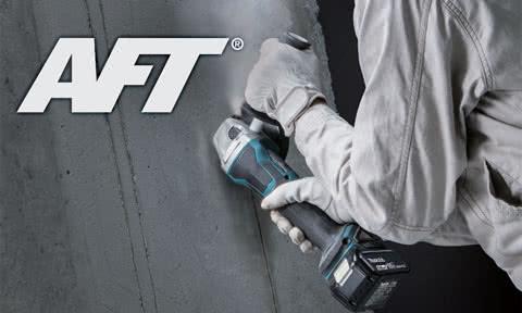AFT - Active Feedback sensing Technology