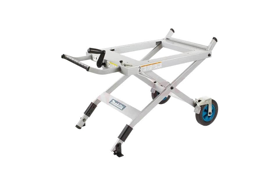 Makita Accessory Details Table Saw Stand Wst03