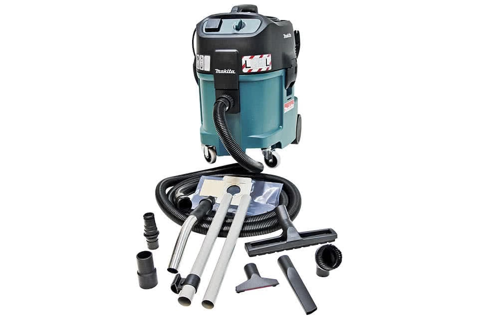 Makita Product Details 447l Dust Extractor Wet Dry