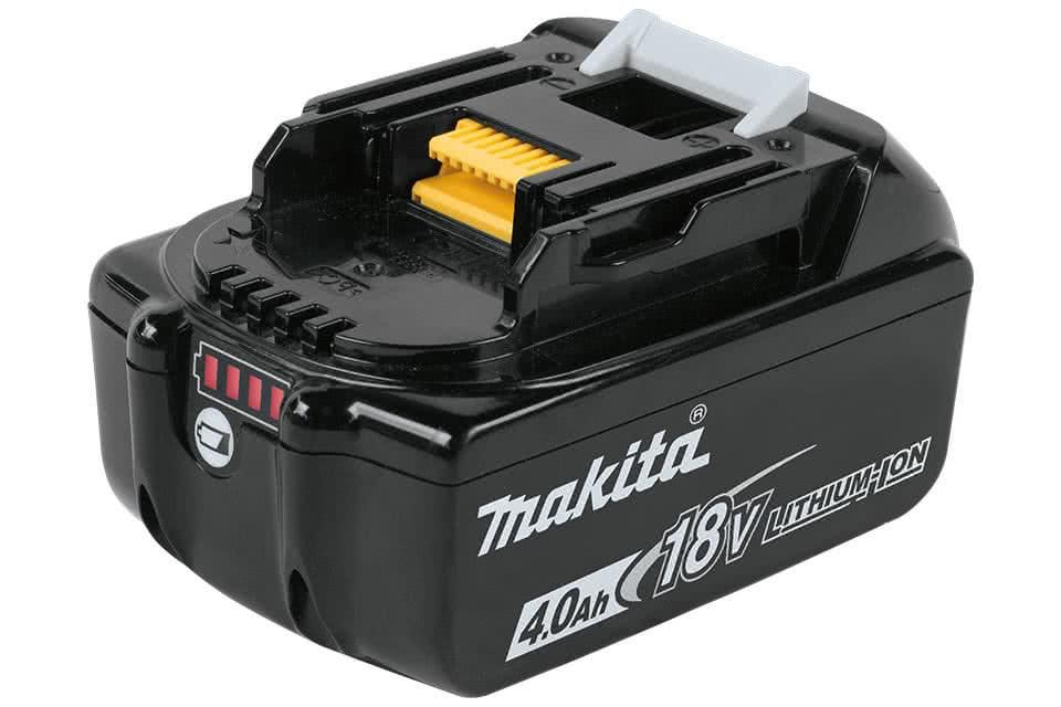 Makita Product Details Bl1840b 18v 4 0ah Lithium Ion Battery