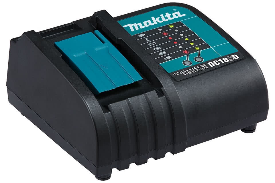 Makita Product Details Dc18sd 7 2 18v Standard Charger