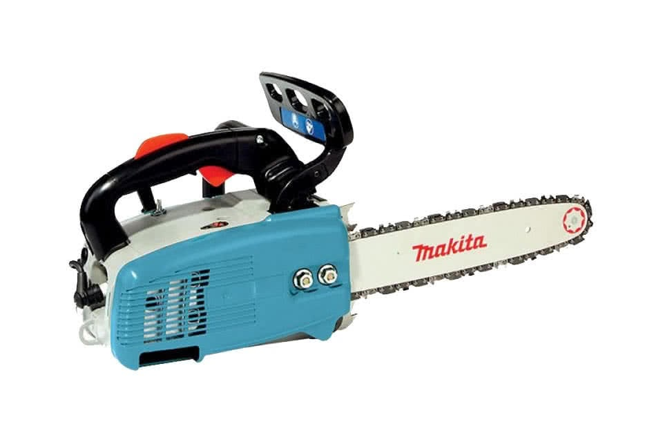 Makita Product Details Dcs3410th 34cc Professional Top Handle Petrol Chainsaw