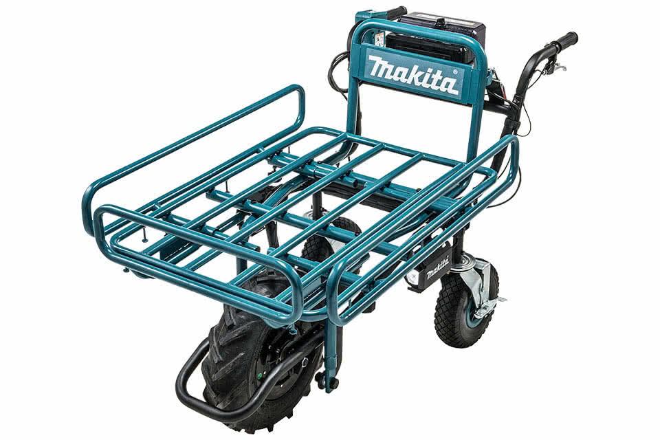 Makita - Product Details - DCU180 18V Brushless Cordless