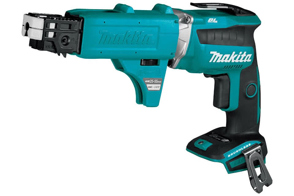 Makita - Product Details - DFS452ZX2 18V Cordless Brushless