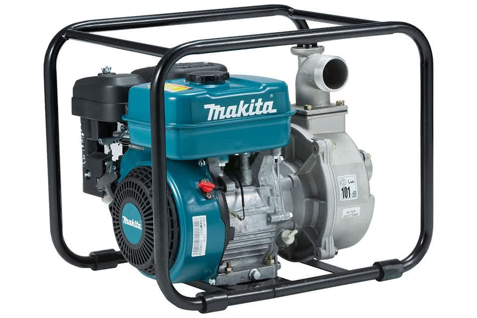 Makita - Product Details - EW2050H 169cc 4-Stroke High
