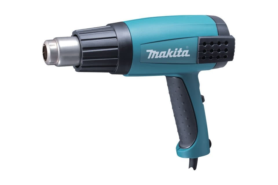 Hot Air Blower Heating : Makita product details hg heat gun