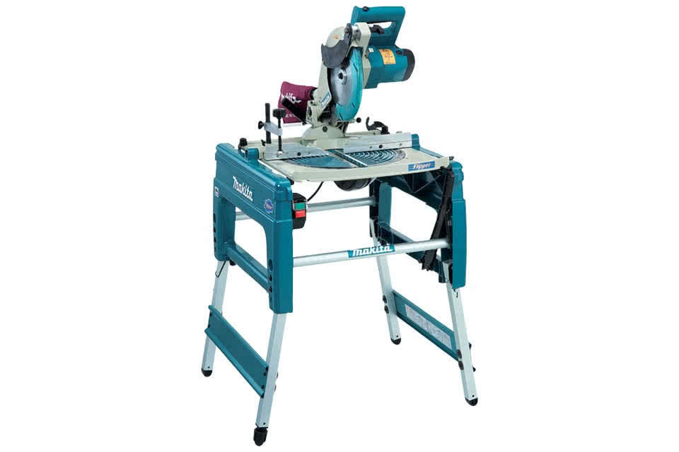 Makita product details lf1000 260mm flipper combination compound lf1000 260mm flipper combination compound mitre saw greentooth Images