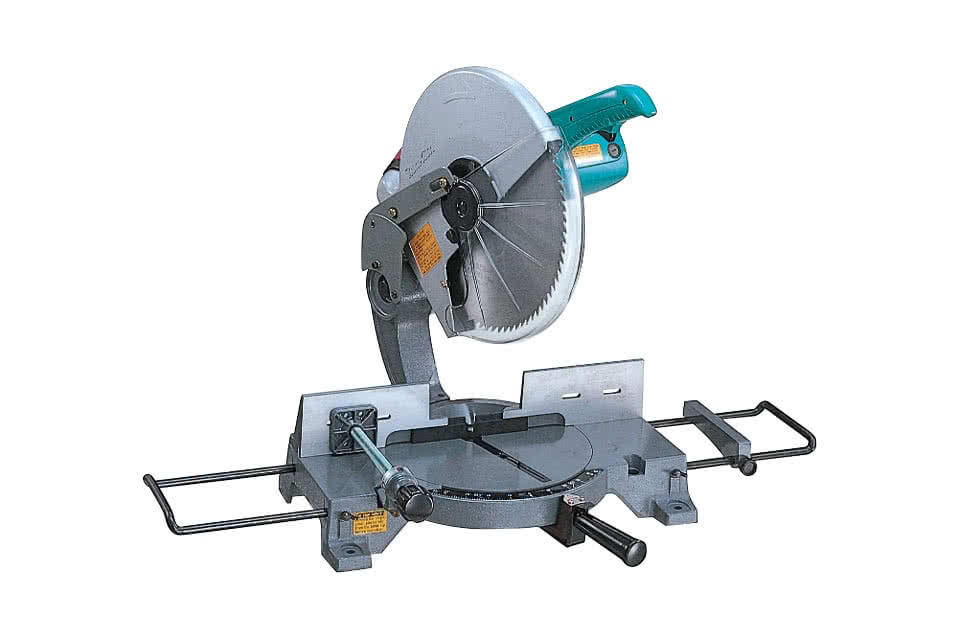 Makita Product Details Ls1440 355mm Mitre Saw
