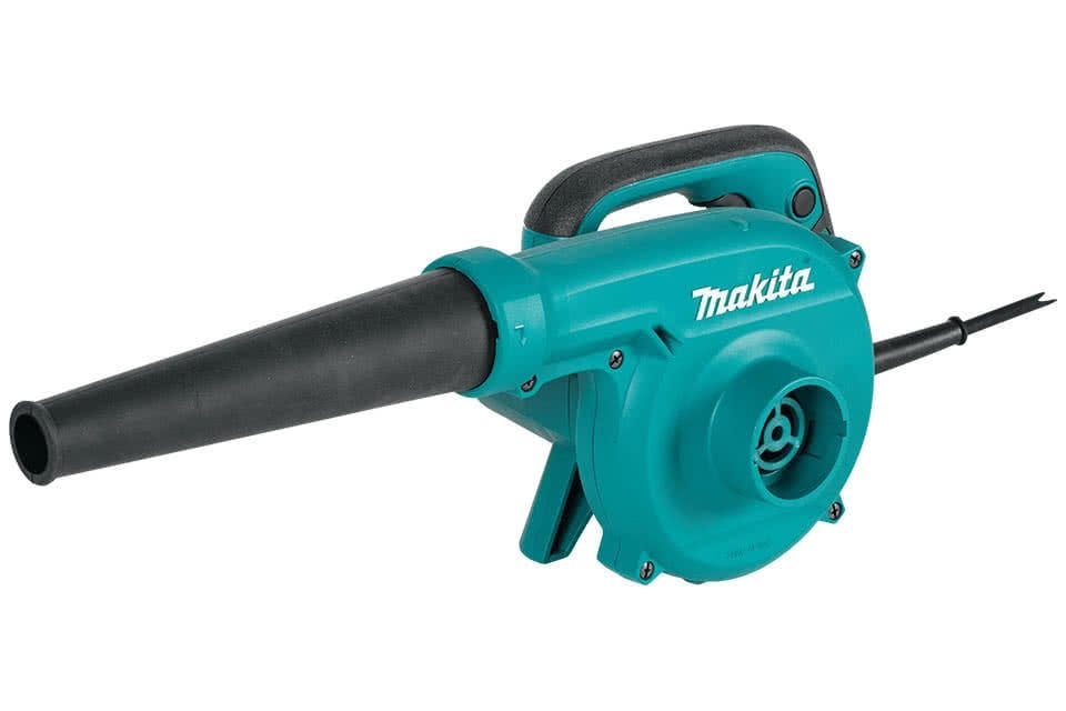 High Volume Air Blowers : Makita product details ub blower