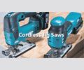 Cordless Jigsaw DJV181 & DJV182