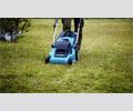 Cordless Lawnmower DLM380