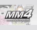 Makita Mini 4-Stroke Engine MM4